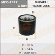 Фильтр масляный Nippon Motors C-901 5208KA011,B63114302A,MQ900436,15208HC430