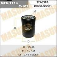 Фильтр масляный C-102 1560122021