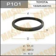 Прокладка термостата Masuma P101 163250H030