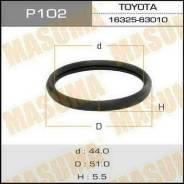 Прокладка термостата Masuma P102 19305PN4003