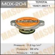 Крышка радиатора 0.9 kg/cm Masuma MOX-204 19045634003,SE0115205