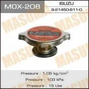 Крышка радиатора 1.05 kg/cm Masuma MOX-208 9214506110
