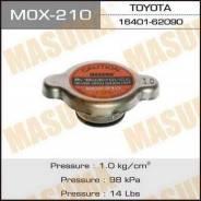 Крышка радиатора 1.0 kg/cm Masuma MOX-210 1640162090