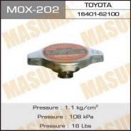 Крышка радиатора 1.1 kg/cm Masuma MOX-202 1640162100,164010Y060,1792066F01