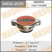 Крышка радиатора 1.1 kg/cm Masuma MOX-205 YJ0115205