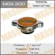 Крышка радиатора 1.1 kg/cm Masuma MOX-200 1640167150,45137AE003,214301P111