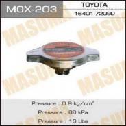 Крышка радиатора 0.9 kg/cm Masuma MOX-203 1640120310,1640120353