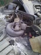 Коробка переключения передач. УАЗ 3151, 3151
