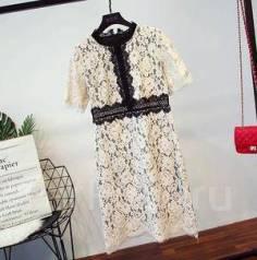 Новое Красивое платье р L