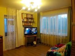 1-комнатная, улица Шошина 19. БАМ, агентство, 33 кв.м. Комната