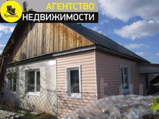 Дом на интернате с услугами. Арсеньев, р-н Интернат, площадь дома 70 кв.м., централизованный водопровод, электричество 15 кВт, отопление твердотоплив...