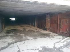 Гаражи капитальные. улица Нижнепортовая 2, р-н Эгершельд, 18 кв.м., электричество, подвал. Вид снаружи