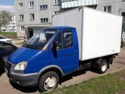 ГАЗ 3302. Продаётся Газель Бизнес, 2 800 куб. см., 1 500 кг.