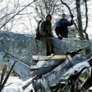 Гора Лысый дед и 2 самолёта! 25 февраля.