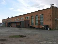 Склад, производство, открытые площадки. Возможны варианты. 1 324 кв.м., улица Рабочая 1-я 83, р-н Угловое