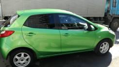 Mazda Demio. автомат, 4wd, 1.3, бензин, 110 000 тыс. км