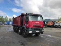 Iveco Trakker. Продается самосвал Iveco Tracer, 12 880 куб. см., 40 000 кг.