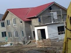 Ремонт и строительство кровли, фасада