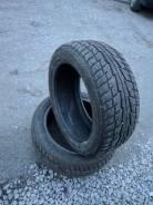 Federal Himalaya SUV. Зимние, без шипов, 2012 год, износ: 10%, 2 шт