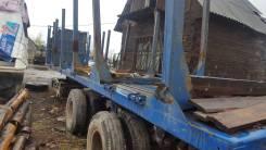 МАЗ 938660-021. Продается тележка, 35 000 кг.