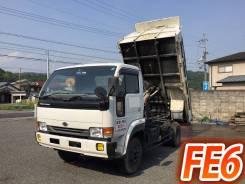 Nissan Condor. FE6, 6 920 куб. см., 5 000 кг. Под заказ