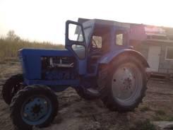 ЛТЗ Т-40АМ. Продам трактор т 40ам