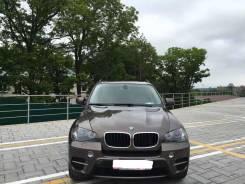 BMW X5. автомат, 4wd, 3.0 (305 л.с.), бензин, 110 000 тыс. км