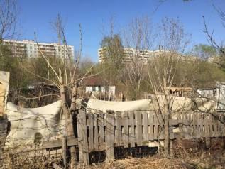 Продам земельный участок под строительство г. Хабаровск. 600 кв.м., собственность, электричество, от агентства недвижимости (посредник)