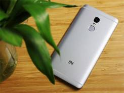 Xiaomi Redmi Note. Новый