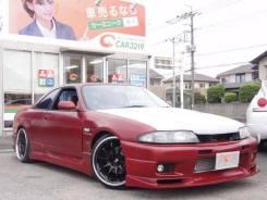 Nissan Skyline. механика, задний, 2.5, бензин, 156 000 тыс. км, б/п, нет птс. Под заказ