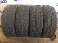 Goodyear UltraGrip Ice Navi Neo. Зимние, износ: 5%, 4 шт
