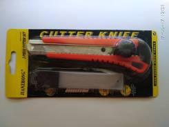 Ножи канцелярские.