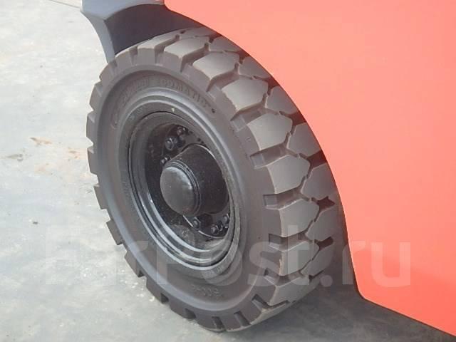 Toyota. Вилочный погрузчик 02-8FDL15 из Японии без пробега по РФ, 2 486 куб. см., 1 500 кг.