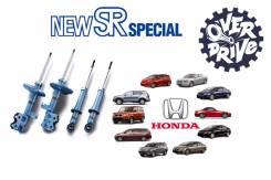 Амортизатор. Honda: Torneo, Accord, Accord Aerodeck, Accord Crosstour, Accord Inspire, Airwave, Ascot, Avancier, Capa, Civic, Civic Ferio, Civic Hybri...