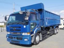 Nissan Diesel UD. самосвал., 13 000 куб. см., 40 000 кг. Под заказ