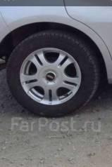 Комплект колес. x14