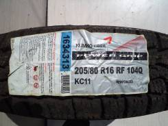 Kumho Power Grip KC11. Зимние, под шипы, без износа, 2 шт