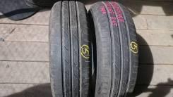Bridgestone Ecopia EX10. Летние, износ: 30%, 2 шт