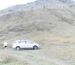 Амортизатор. Toyota Ipsum, SXM10G, SXM10