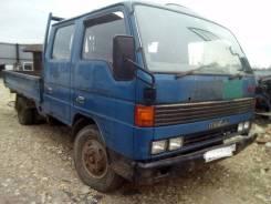 Mazda Titan. Продам широко базый двух кабиный грузовик, 3 500 куб. см., 2 500 кг.
