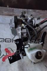 Вакуумный усилитель тормозов. Toyota Prius, ZVW30, ZVW30L