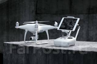 Квадрокоптер DJI Phantom 4 Advanced! Гарантия 1 год. Доставка.iSpace