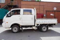 Kia Bongo III. Продается KIA Bongo III, 2 902 куб. см., 1 100 кг.