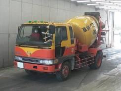 Hino Ranger. бетоносмеситель, 7 960 куб. см., 3,00куб. м. Под заказ