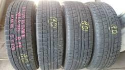 Bridgestone Blizzak MZ-02. Зимние, без шипов, износ: 40%, 4 шт
