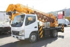 Mitsubishi Canter. буровая., 4 800 куб. см., 2 300 кг. Под заказ