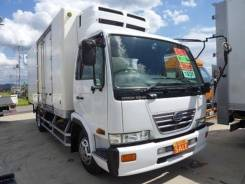 Nissan Diesel Condor. рефрижератор., 7 200 куб. см., 6 000 кг. Под заказ