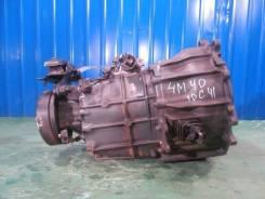 МКПП. Mitsubishi Canter Двигатель 4M40