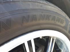 Nankang AS-1. Летние, 2014 год, износ: 10%, 4 шт