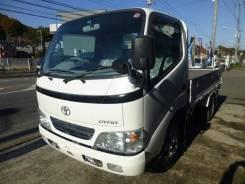 Toyota Dyna. бортовой грузовик., 3 000 куб. см., 2 000 кг. Под заказ
